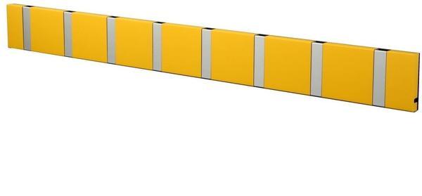 LoCa Knax Waagerecht 8 gelb