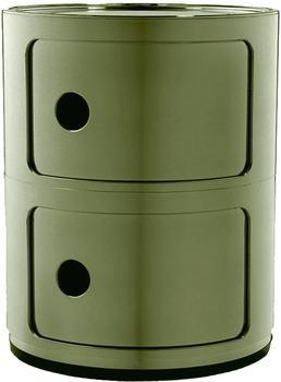 Kartell Componibili grün (496618)