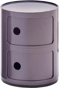 Kartell Componibili lila (496620)