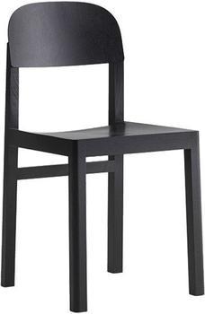 Muuto Workshop Chair schwarz