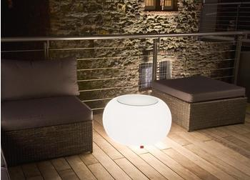 Moree Bubble Outdoor anthrazit / weiß
