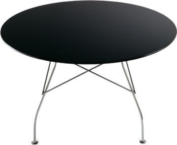 Kartell Glossy Tisch (130 cm) 4561 weiß