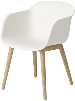 Muuto Fiber Wood Base natur