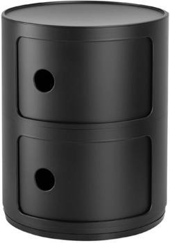 kartell-componibili-schwarz-matt-498609