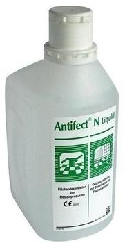 Schülke & Mayr Antifect N Liquid (1 l)