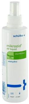 Schülke & Mayr Mikrozid AF Liquid (250 ml)