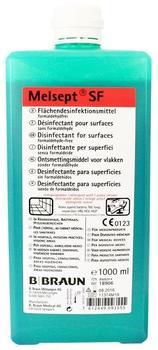 B. Braun Melsept SF Dosierflasche (1000 ml)