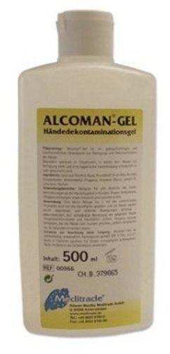 Rösner-Mautby Alcoman Gel (500 ml)