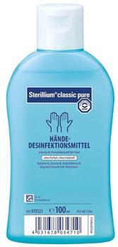 Bode Sterillium Classic Pure Lösung
