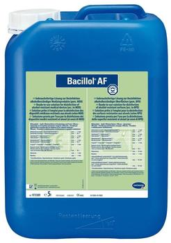 Bode Bacillol AF Lösung (5 L)
