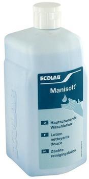 Ecolab Manisoft Lotion (1 l)