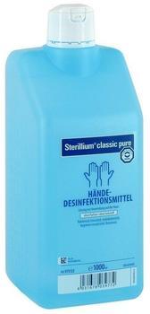 Bode Sterillium Classic Pure Lösung (1000 ml)