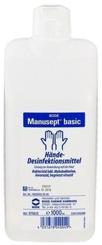 Bode Manusept basic (1000 ml)
