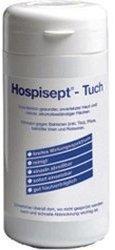 Lysoform Hospisept-Tuch Dose (100 Stk.)