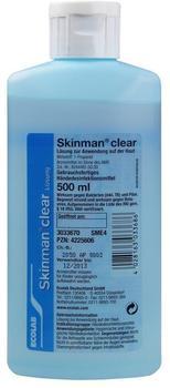 Ecolab Skinman Clear (500 ml)