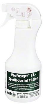 Kesla Wofasept FL-Sprühflasche (500 ml)