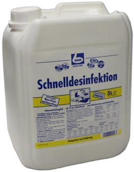 Becher Schnelldesinfektion (5 L)