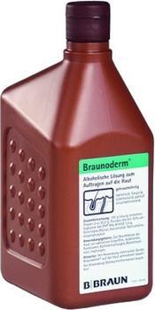 B. Braun Braunoderm (1 L)