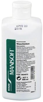 Ecolab Manisoft Waschlotion (500 ml)