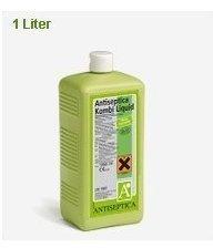 Antiseptica Kombi Liquid (1000 ml)