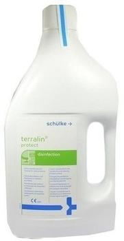 Schülke & Mayr Terralin Protect Int Konzentrat 2 L