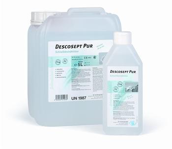 Dr. Schumacher Descosept Pur (5000 ml)