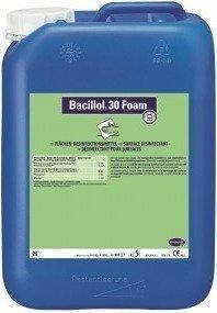 Bode Bacillol 30 Foam Sprühschaum (5 L)