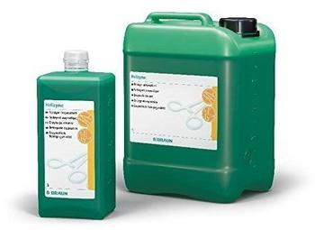 B. Braun Helizyme (1 L)