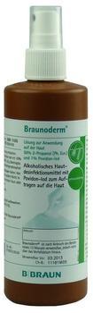B. Braun Braunoderm (250 ml)
