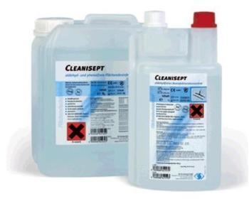 Dr. Schumacher Cleanisept (10 L)