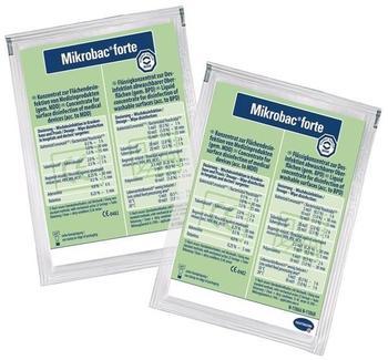 Bode Mikrobac forte Dosierbeutel (250 x 20 ml)