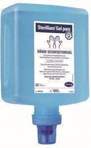 Bode Sterillium Gel pure für Cleansafe Spender (1000 ml)
