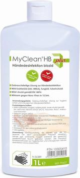 MaiMed MyClean HB Händedesinfektion biozid (1000ml)