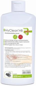 MaiMed MyClean HB Händedesinfektion biozid (500ml)