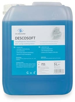 Dr. Schumacher Descosoft Kanister (5 L)