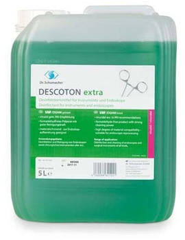 Dr. Schumacher Descoton Extra Kanister (5 L)