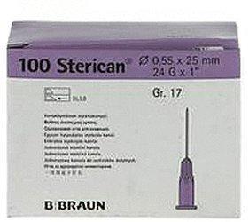 b-braun-sterican-kanluer-lok-0-55-x-25-mm-gr17-lila-100-stk