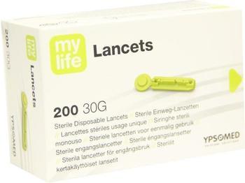 Ypsomed mylife Lancets (200 Stk.)