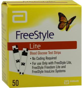 Eurim-Pharm Freestyle Lite Teststreifen (50 Stk.)