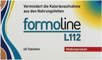 formoline L112 Tabletten 48 St.