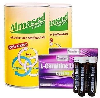 almased-vitalkost-pulver-2-x-500-g-sanaexpert-l-carnitine-liquid-trinkampullen-60-x-25-ml