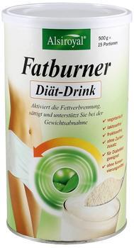 Alsiroyal Fatburner Drink Pulver 500 g
