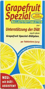 Allpharm Grapefruit Spezial Tabletten (90 Stück)