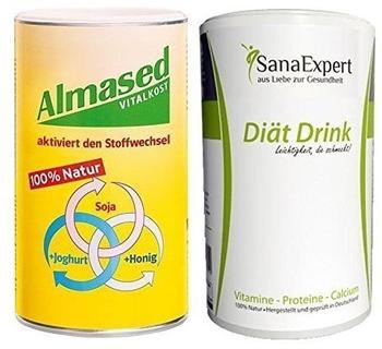almased-vitalkost-pulver-500-g-sanaexpert-drink-pulver-420-g