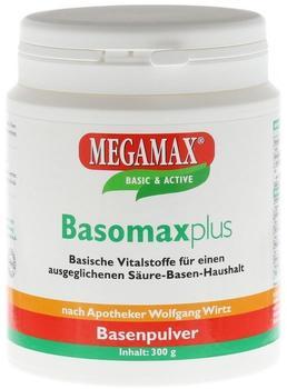 Megamax Basenpulver Basomax Plus (300 g)