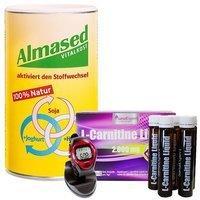 almased-vitalkost-pulver-500-g-sanaexpert-l-carnitine-ampullen-30-x-25-ml-pulsuhr