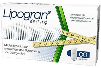 Lipogran 1051 mg