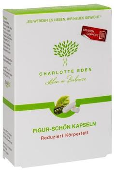 Charlotte Eden Figur-Schön Kapseln