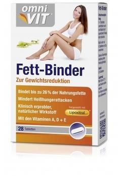 Omni Vit Fett-Binder