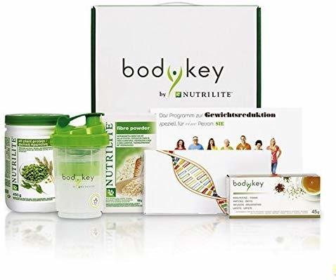 bodykey by NUTRILITE
